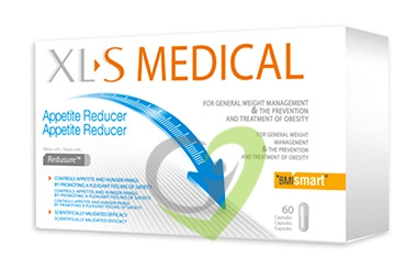 XLS Medical Appetite Reducer Integratore - 60 Capsule