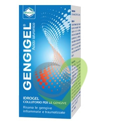 GENGIGEL IDROGEL COLLUTTORIO - 150 ml