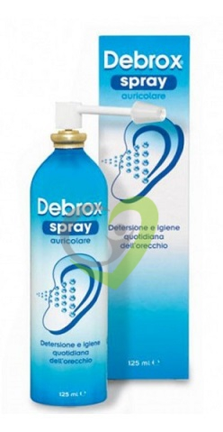 Debrox Spray auricolare - 125 ml