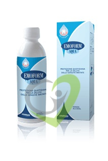 Aqua Emoform Collutorio - 300 ml