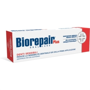 Biorepair Plus Denti Sensibili - 75 ml