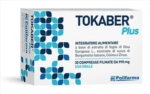 Tokaber Plus Integratore 30 compresse
