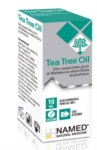 Tea Tree Oil Olio essenziale puro di Melaleuca 10 ml