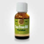 Tea tree oil vividus 30ml