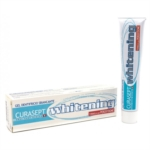 Curasept Whitening Gel Dentifricio Sbiancante 50 ml