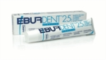 Eburdent 25 Sensitive Dentifricio 75 millilitri