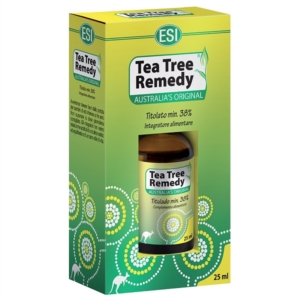 Esi Tea Tree Remedy Oil - 25 ml