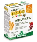 Epid Propoli Plus Immunepid Junior 20 bustine