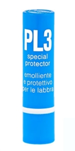 PL3 Special Protector Stick Labbra - 4 ml