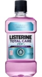 LISTERINE TOTAL CARE ZERO collutorio 500 millilitri