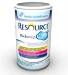 Nestle Resource Thickenup Clear 125 g