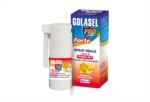 Golasel Pro Forte Spray 20 ml