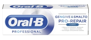 Oral B Professional Gengive e Smalto Pro Repair Classico Dentifricio - 85 ml
