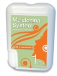 Melatonina System 300 compresse