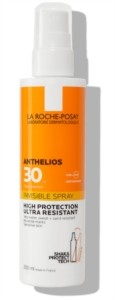 La Roche Posay-phas (l'oreal) Anthelios Shaka Spray 30 200 Ml