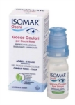 Isomar Occhi Gocce Oculari All acido Ialuronico 0 20 10Ml