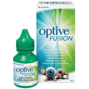Optive FUSION - 10 ml