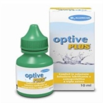 Optive PLUS Soluzione oftalmica 10 ml