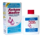 Forhans Medico Collutorio concentrato 75 ml