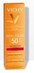 Vichy IDEAL SOLEIL Crema Viso Anti Eta SPF 50 50 ml