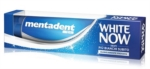 Mentadent White Now Dentifricio 75 ml