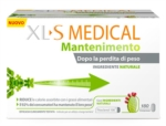 XL S MEDICAL Mantenimento 180 compresse