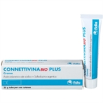 Connettivina Bio Plus Crema 25 g