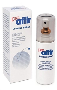 PreAftir Lozione Spray - 100 ml