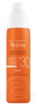 Avene SPF30 Spray Solare 200 ml