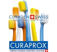 Curaprox Plus CPS Regular VERDE Scovolini interdentali    5 pezzi