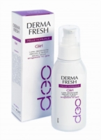 Dermafresh Deodorante Pelli Allergiche Roll on 75 ml